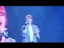 180914 Shannon - Love don't hurt live