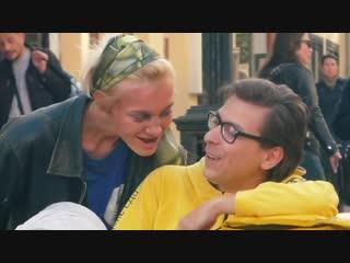 ОТЛИЛ НА БОМЖИХУ / ПРАНК ft. EDWARD BIL (реакция людей на девушку)