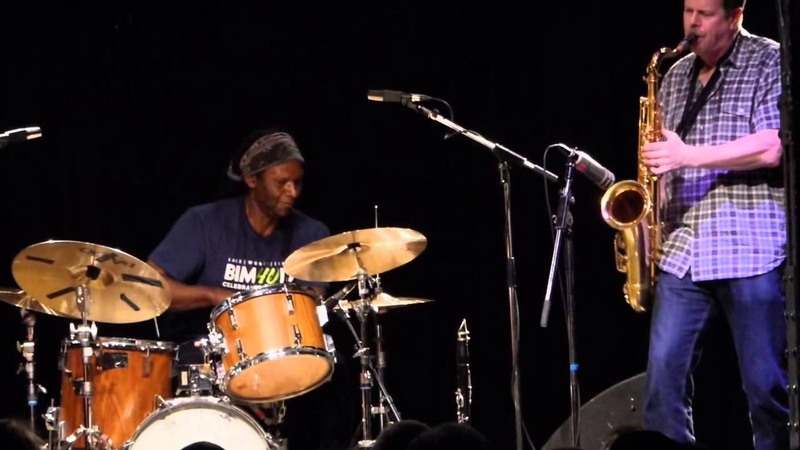 DKV Trio - Live at Unlimited 29, Schlachthof, Wels, Austria, 2015-11-08
