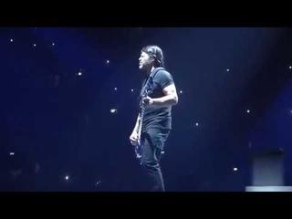Metallica - Fade To Black live 2018