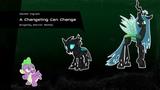 Daniel Ingram - A Changeling Can Change (Evgeniy Doctor Remix)