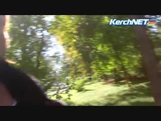 Взрыв и стрельба в колледже города Керчь