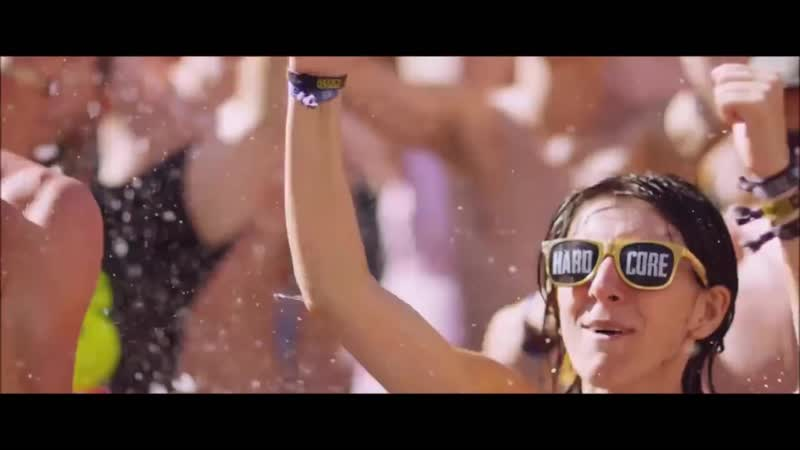 Chaoz - The Art Of Me (Hardstyle) Official Videoclip, 1080p