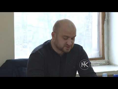 Шахтерск.Подробно.Встреча А.Швыдкого с коллективом ПФ.