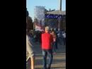 Буйнов в Донецке