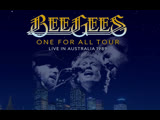 Bee Gees - One For All Tour . Live in Australia 1989 год , концерт.