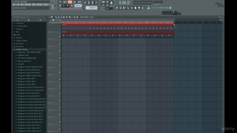 Udemy - Learn how to EQ Instruments for Electronic Music Production
