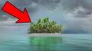 8 Внеземных Островов Нашей Планеты