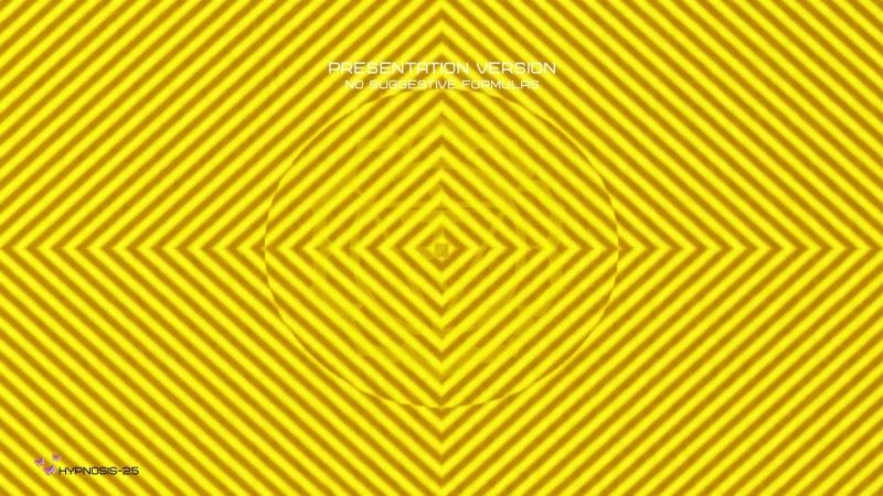 Hypnosis-25-Гипноз мотивация-Манипура Чакра.25 кадр.Solar Plexus Chakra Manipura