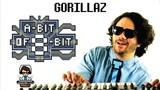 A-Bit of Gorillaz