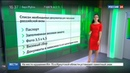 Новости на Россия 24 • Добро пожаловать: фанатам футбола открыли дорогу в Россию