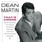 Dean Martin альбом That's Amore