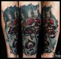 voron.tattoo video