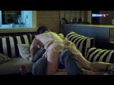 Ирина Ефремова в сериале Московская борзая 2 (2018) - Серия 8 (hdtv 1080i) Голая? Секси!