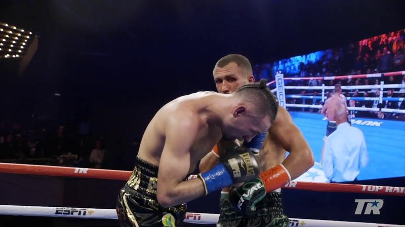 FULL HIGHLIGHT VIDEO Lomachenko V Pedraza