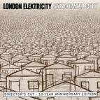 London Elektricity альбом Syncopated City: The Director's Cut
