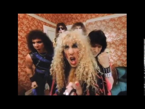 Any Way You Want It, We're Not Gonna Take It (Twisted Sister Journey)