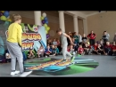 Дима Конончук vs. Bboy Art - tiebreak - 2й круг