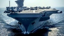 Here's 1 Way to Replace Navy Aircraft Carriers