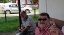 • Жители черкесского села Максудие в Турции. Residents of the Circassian village Maksudie in Turkey