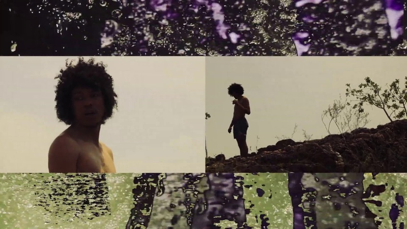Boogarins - Dislexia ou Transe Passeio (Official Video)