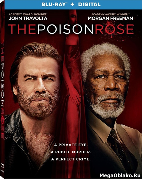 Ядовитая роза / The Poison Rose (2019/BDRip/HDRip)