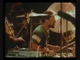 Billy Cobham at the Rainbow. Old Grey Whistle Test - 4.25 1975