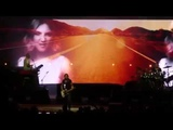 Keith Urban sings Comming Home at Grafitti U Wold Tour at the Blossom Music Center on 8-10-18