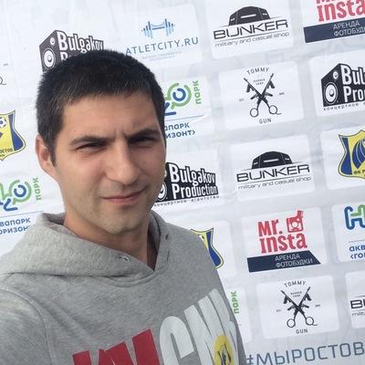 Санёк Ярушинский