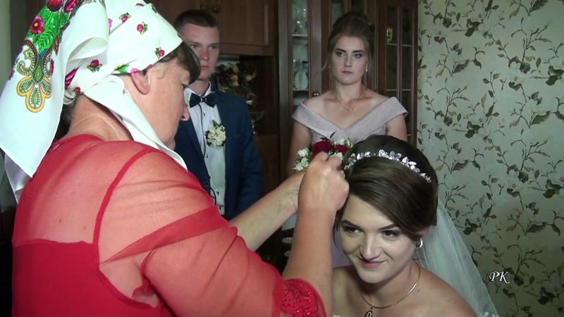 2. Весілля Спас. Батьківське благословення на шлюб - 2. Wedding . Parental blessing for marriage