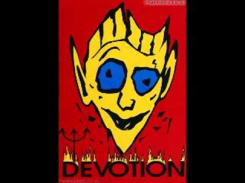 Dj Druid @ Devotion Goldiggers 95