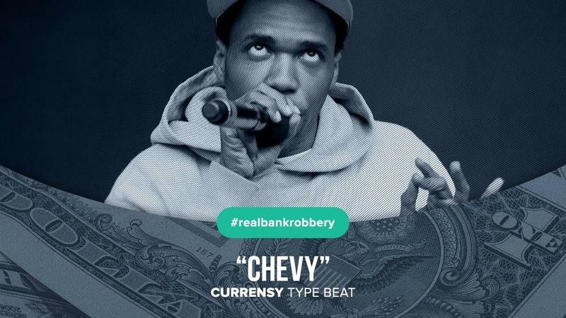 Chevy Curren$y type beat