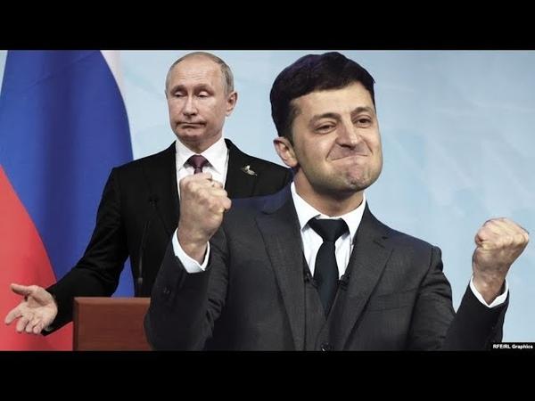 Зеленському за 20 днів вдалося те, що не вдалося Путіну за 20 років. А. Піонтковський