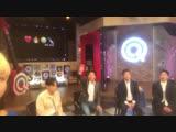 [SNS] [181019] Обновление KakaoTalk шоу Unexpected Q
