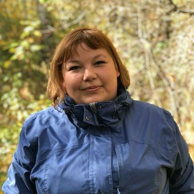 Оля Никифорова