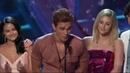 Riverdale Wins Choice Drama TV Show | Teen Choice Awards 2018