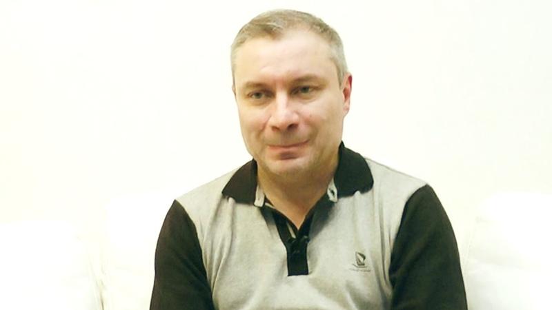 Сергей о духовных центрах мира по имени Москва и Питер и духовных практиках
