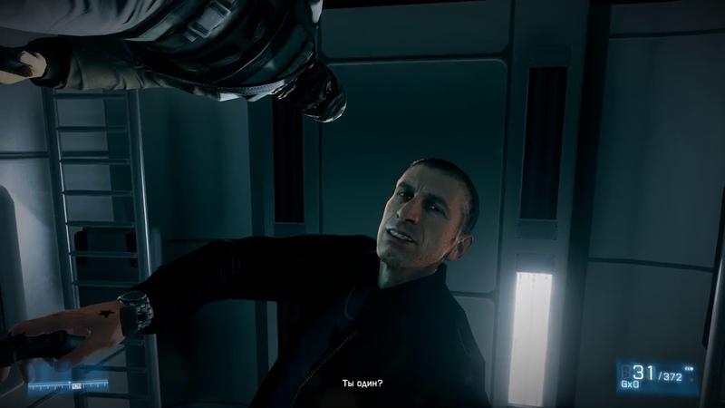 Battlefield 3 (PC, 2011) Миссия 12 Великий разрушитель