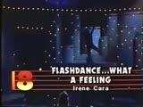 What A Feeling - Irene Cara