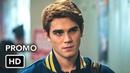Riverdale 1x02 Promo A Touch of Evil (HD) Season 1 Episode 2 Promo