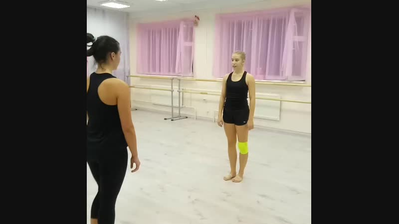 Plazma. Ансамбль современной хореографии. Студия Пируэт. Петрозаводск..mp4
