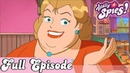 Passion Patties Episode 21 Series One Full Episodes Totally Spies