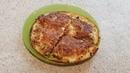 Рецепт диетический осетинский пирог без муки без крахмала без сахара из отрубей