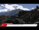 16 лет назад в Геналдонском ущелье сошёл ледник Колка