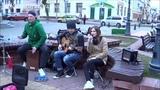 Девушка классно поет кавер ИСКАЛА ТЕБЯ (ЗЕМФИРА)! Music! Song!