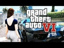 GTA 6 - Grand Theft Auto VI Gameplay Video PC/PS4/XONE Preview Trailer