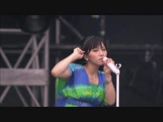 Perfume - ROCK IN JAPAN FES. 2009 (2009.07.31)