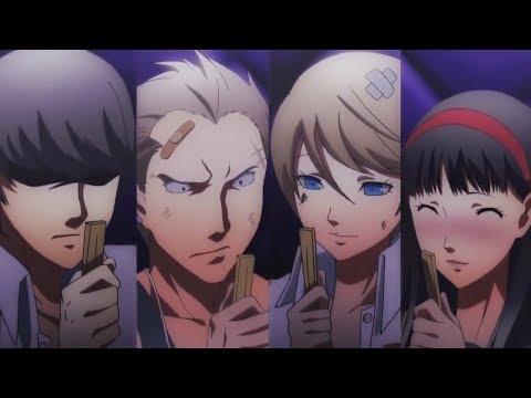 The Wildcards (Persona Subtitle Parody) - Episode 2