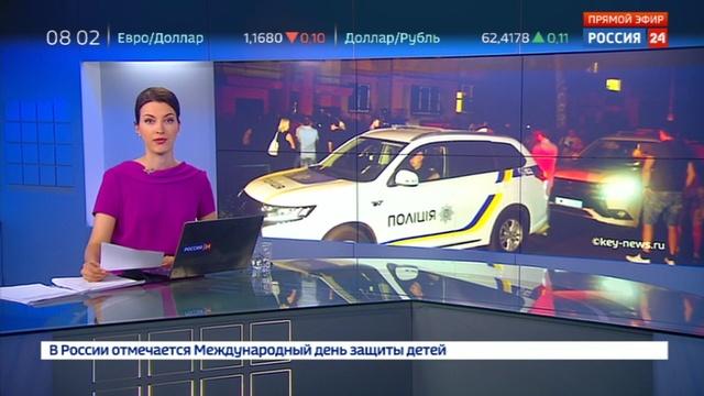 Новости на Россия 24 • Обвиняемый в покушении на Бабченко заявил в суде, что знал об инсценировке
