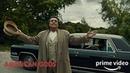 American Gods season 2 Official Trailer Prime Video